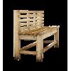 Bench - Buildings -