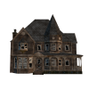 Castle - Građevine -