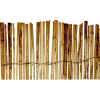 Wooden Fence - Buildings -