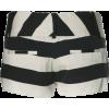 Pants - 短裤 -