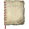 Diary - Items -