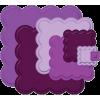Purple - Illustrations -