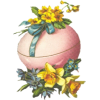 Easter - Illustrations -