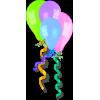 Ballons - Ilustracije -