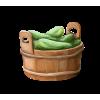 Cucumbers - イラスト -