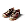 Shoes - イラスト -