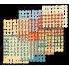 Pattern - Ilustracje -