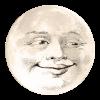 Moon Smiles - Ilustrationen -