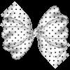 Bow Illustration - イラスト -