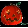 Halloween Pumpkin - イラスト -