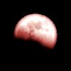 Moon - イラスト -