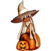 Witch - Ilustracije -