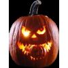 Halloween Pumpkin - Vegetables -