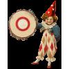 Circus Boy - イラスト -