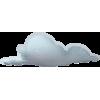 Cloud - イラスト -