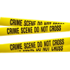 crime scene do not cross - Texts -