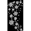 snow pahuljica - Illustrazioni -