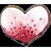 hear flower - Illustrazioni -