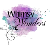 whimsy wonders - Texts -