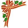 Christmas bow - Ramy -