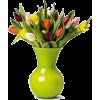 vase flowers - Plants -