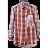 Long sleeve shirt - 長袖シャツ・ブラウス -