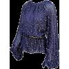 Košulja - 长袖衫/女式衬衫 -
