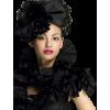 Woman In Black - Persone -