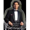 Elegant man - People -