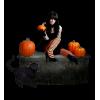 Halloween girl - Ludzie (osoby) -