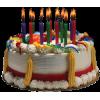 Cake - Živila -