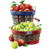 Jabuke apples - Fruit -