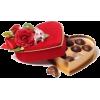 box of chocholat - Namirnice -