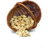 mushroom basket - Food -