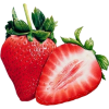 Jagoda Strawberry - Frutas -