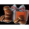 cake basket - Food -