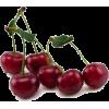 Cherries - 水果 -