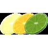 Lemon - Frutta -