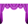 Curtains - インテリア -