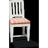 Chair - 室内 -