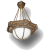 Chandelier - Furniture -