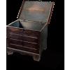 Wooden Box - Muebles -
