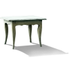 Small table - Furniture -