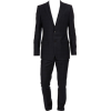 Suit - Overall -