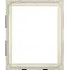 White frame - Frames -
