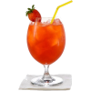 coctail drink orange - Beverage -