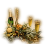 Piće Beverage Gold - Bebidas -
