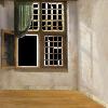 Indoor House - Background -