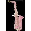 Sax - Items -