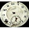 Clock - Предметы -